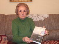 Prijedorčanka Džemila Huzeirović: Stihovima liječi tugu