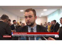 Sarajevo biznis: Predstavljanje Centra za inovacije i poduzetništvo