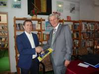 "Gradska biblioteka Kalesija: Književni konkurs za kratku priču ""DIJASPORA"""