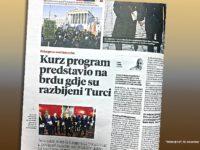 Populistička manipulacija osmanskom opsadom Beča