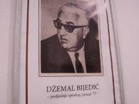 Džemal Bijedić odigrao presudnu ulogu u afirmaciji Muslimana kao nacije