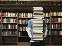 Robin Hud ili Don Kihot biblioteka: Ko je fantomski čitalac?