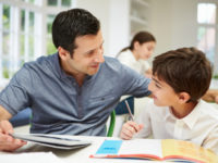 Djecu treba učiti ljubaznosti od malih nogu