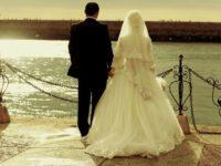 Praznovjerja među Bošnjacima: Praznovjerja vezana za udaju i ženidbu