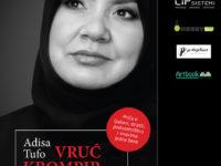 """Promocija knjige """"Vruć krompir"""" autorice Adise Tufo"""