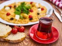 Ideje za doručak: Omlet s tunjevinom