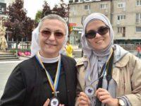 Livno: Časna sestra i muallime udruženim snagama u činjenju dobra