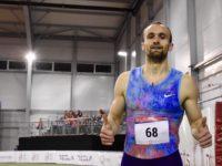 Novi lični, ali i rekord BiH: Amel Tuka prvi u trci od 400 metara u Beogradu