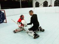 Ismar Sućeska hokejaško znanje stečeno u Slovačkoj prenosi na mlade Sarajlije