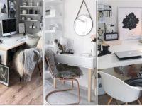 Kako kod kuće kreirati motivirajući radni kutak?
