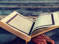 Primjeri naučne nadnaravnosti u Kur'anu
