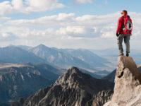 Što od planinara možemo naučiti o životu?