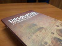 "Predstavljena knjige ""Diplomatija i diplomatska praksa u ranom islamskom periodu"""