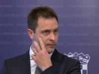 Građanska i ljudska hrabrost i odgovornost: Ostavka pred kamerama dok Hrvatska umire