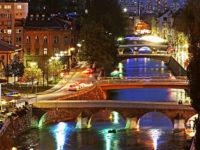 Poezija: I ti voliš Sarajevo