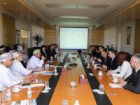 Vodeći privrednici iz Omana najavili dolazak na Sarajevo Business Forum 2018