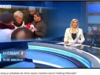 RAK donio odluku u slučaju Bakira Hasečić i RTRS:  Kazna za RTRS 9.000 KM