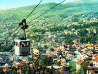 Konkurs za najbolju fotografiju Trebevićke žičare