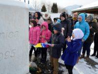 U Memorijalnom centru Potočari obilježen Dan nezavisnosti BiH