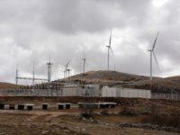 Prva vjetroelektrana u BiH počela sa radom u Duvnu