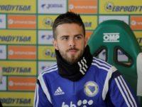 Pjanić: Bosna mi puno znači