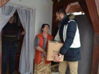 Vakufska direkcija: Podjela zimskih prehrambenih paketa za 3000 porodica