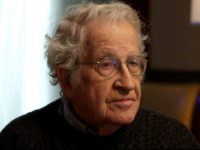 About involving of Noam Chomsky in ambiguity of Common Language Declaration