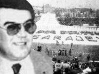 U susretu Danu Grada: gradonačelnik Sarajeva Uglješa Uzelac