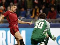 Liga prvaka: Edin Džeko odveo Romu u četvrtfinale