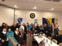 Čikago: Promocija knjige o bošnjačkim muhadžirima