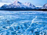 Priča o zaleđenom jezeru