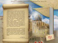 Predstavljamo vam knjigu Omer r.a. život i djelo