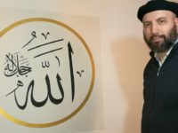 Munib Obradović: Kaligrafijom ukrasio Šarića džamiju u Mostaru