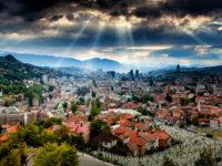 Pobratimi i prijatelji grada Sarajeva: Istanbul, Barcelona,Venezia…