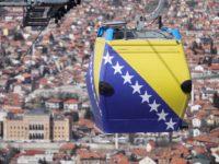 Vožnja Trebevićkom žičarom, simbolom koji vraća dušu Sarajevu