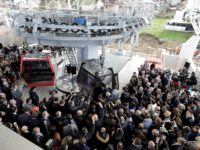Nakon 26 godina otvorena Trebevićka žičara, simbol Sarajeva