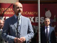 Novi Pazar: Otvorena izložba osmanlijskog streličarstva FOTO/VIDEO