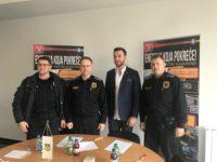Sporazum Sindikata policije Kantona Sarajevo i Hifa Oil