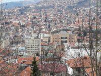 Osmanska arhitektura u srcu Sarajeva: Sarajevske potkupolne džamije