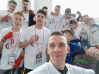 Klub borilačkih vještina Prosvjetitelj: Osvojene prve medalje