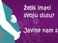 Prirodan Porod: Internacionalna obuka za dule u Tuzli