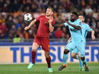 Džeko o uspjesima Rome: Sve smo postigli kao tim, a ne kao pojedinci