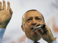 Erdogan poručio Netanyahuu: Ti si okupator i terorista