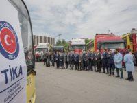 Donacija Istanbula: Sarajevski GRAS bogatiji za još 15 autobusa