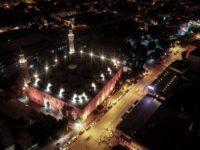 Velika džamija u Bursi mjesto koje stoljećima obilaze turisti iz cijelog svijeta