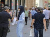 """""""Dan bijelih traka"""" u Sarajevu: Njegovati kulturu sjećanja i ne zaboraviti zločine"""