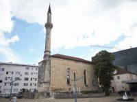 Bihaćka ljepotica treba hitnu rekonstrukciju: Posebno ugrožena munara džamije Fethije