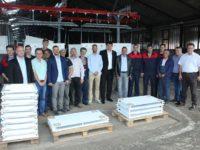 Investicija iz Kalesije: Počela proizvodnja radijatora u Loparama