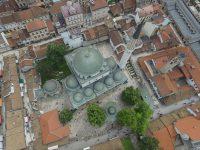 Gazi Husrev-begova džamija: Sarajevska ljepotica koja 500 godina prkosi vremenu