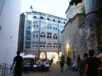 Beograd: Na iftar u Bajrakli džamiju dolaze lokalni muslimani, migranti, ali i ljudi drugih vjera